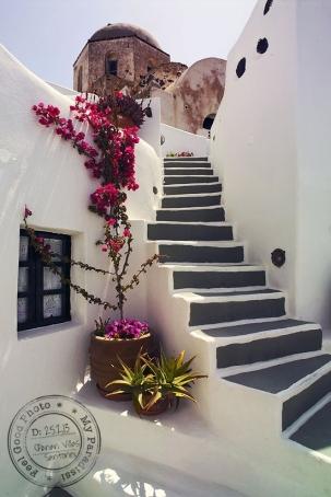 my paradissi fanari villas santorini cyclades